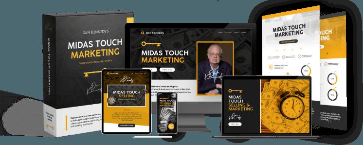 Midas Touch Marketing